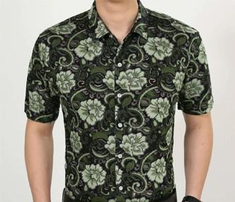 天津时尚衬衫厂家