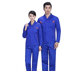 天津工衣订做厂家